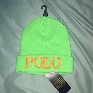 Real polo